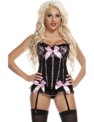 DREAM CORSET - REG & PLUS