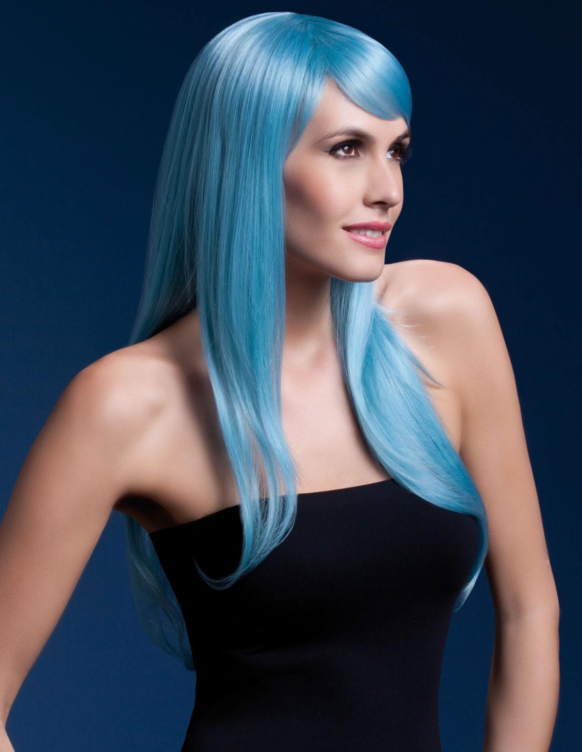 Sienna Wig