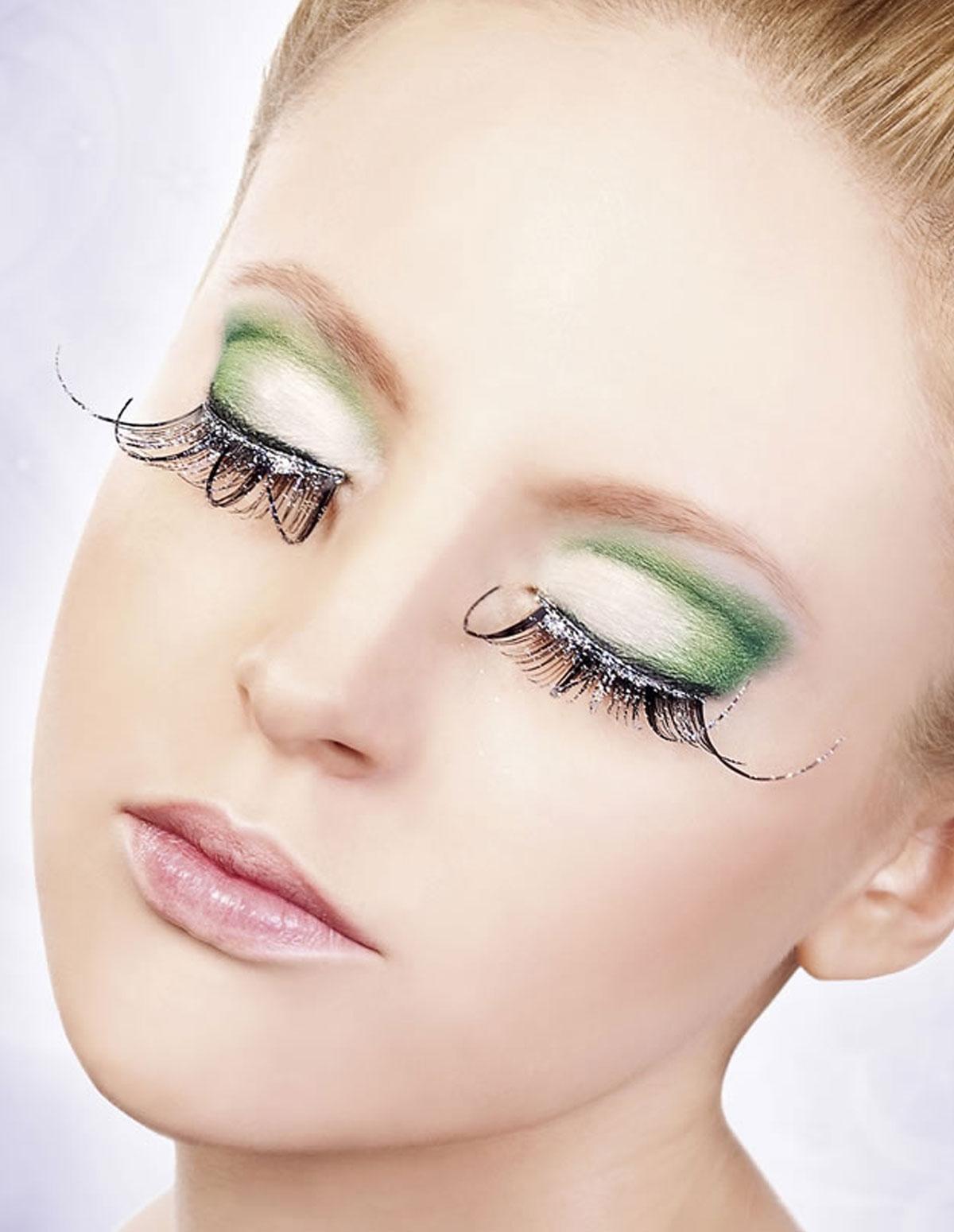 Bailey Eyelashes