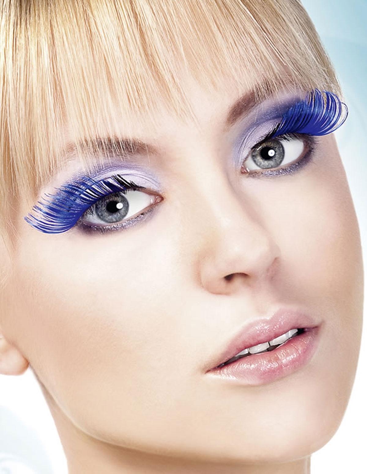 Fergie Eyelashes