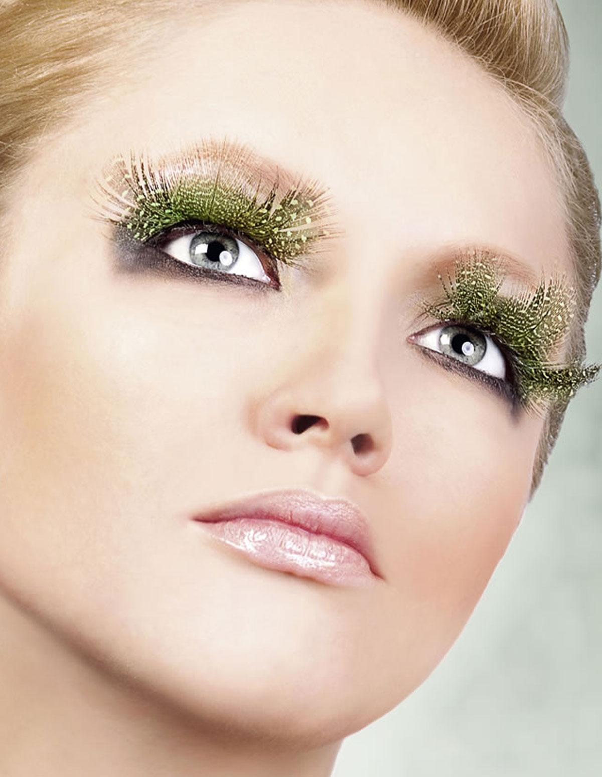Olivia Eyelashes