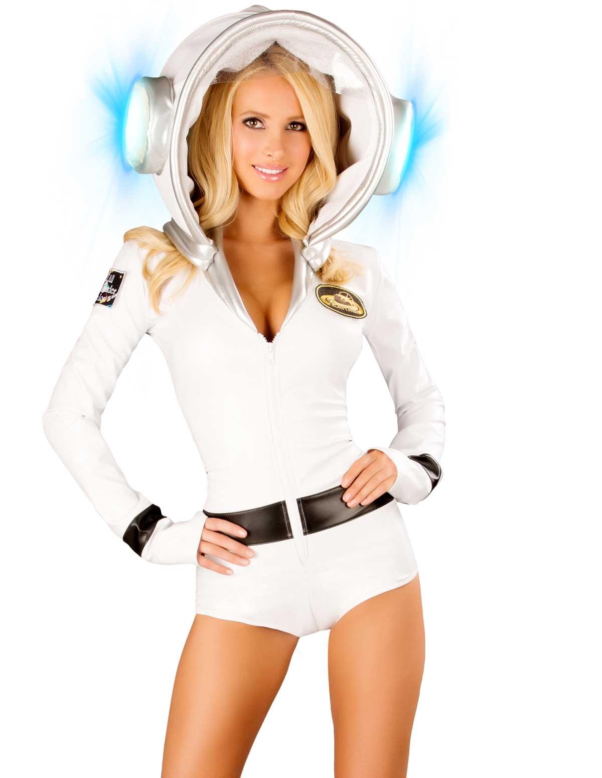 Astro Babe Costume