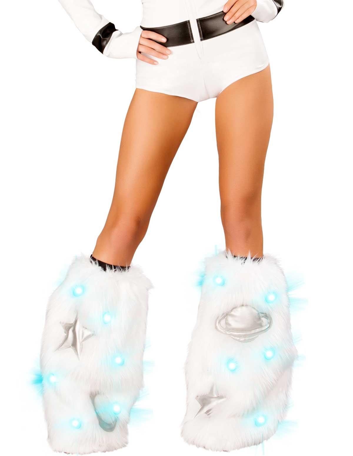 Astro Leg Warmers