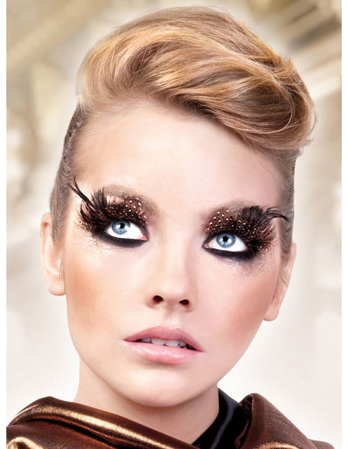 Nina Eyelashes