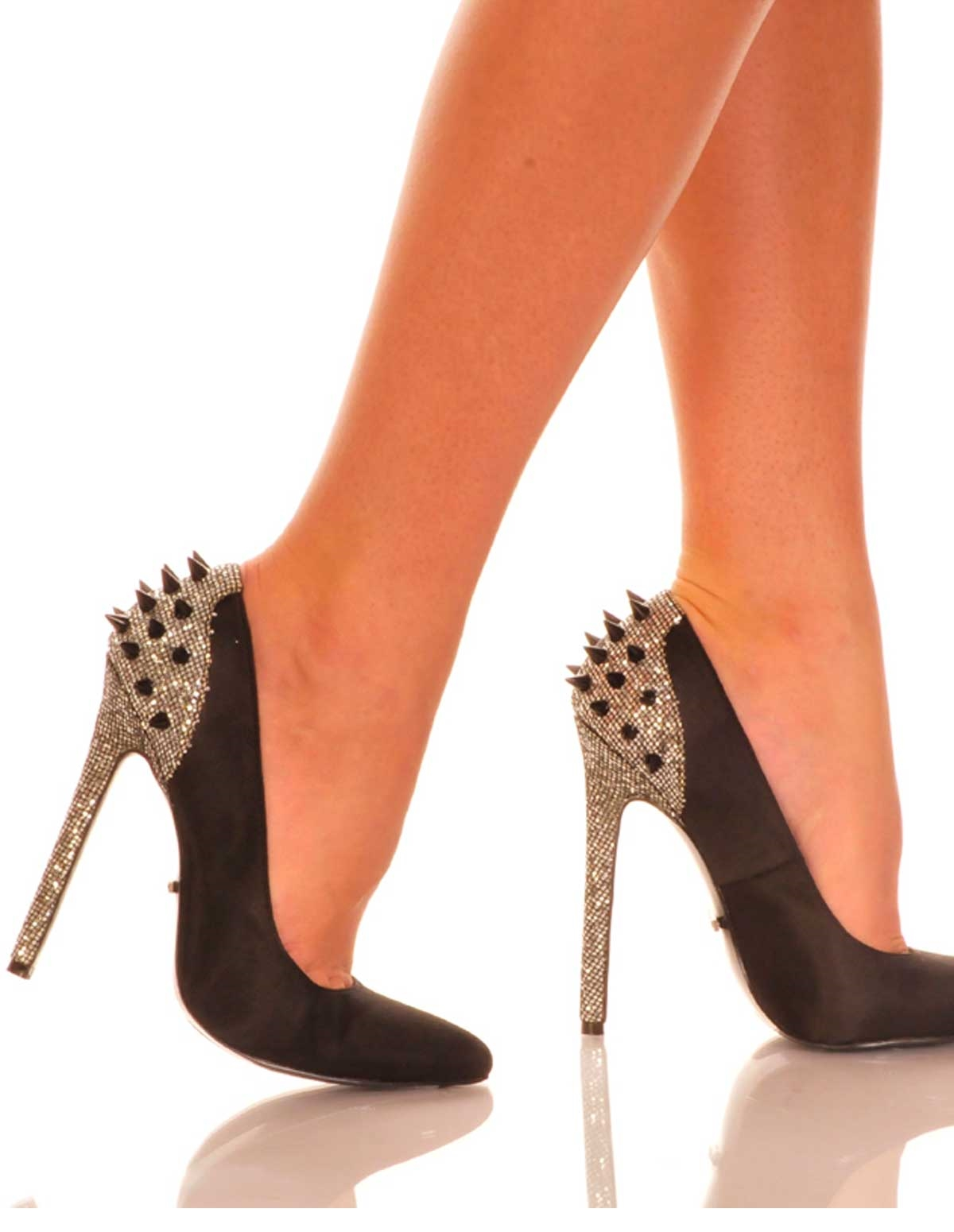Spiked Out Pump