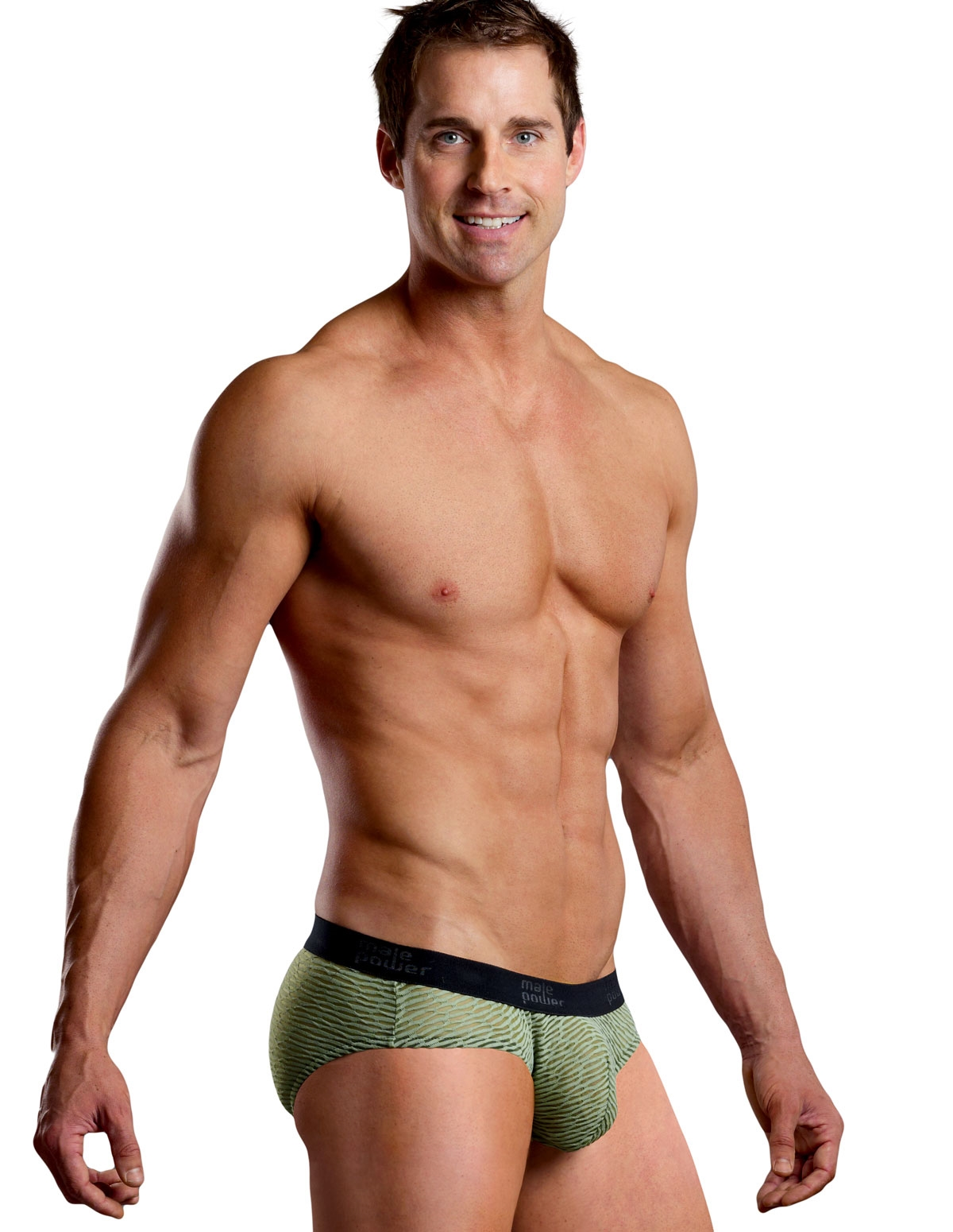 Brazilian Mesh Brief