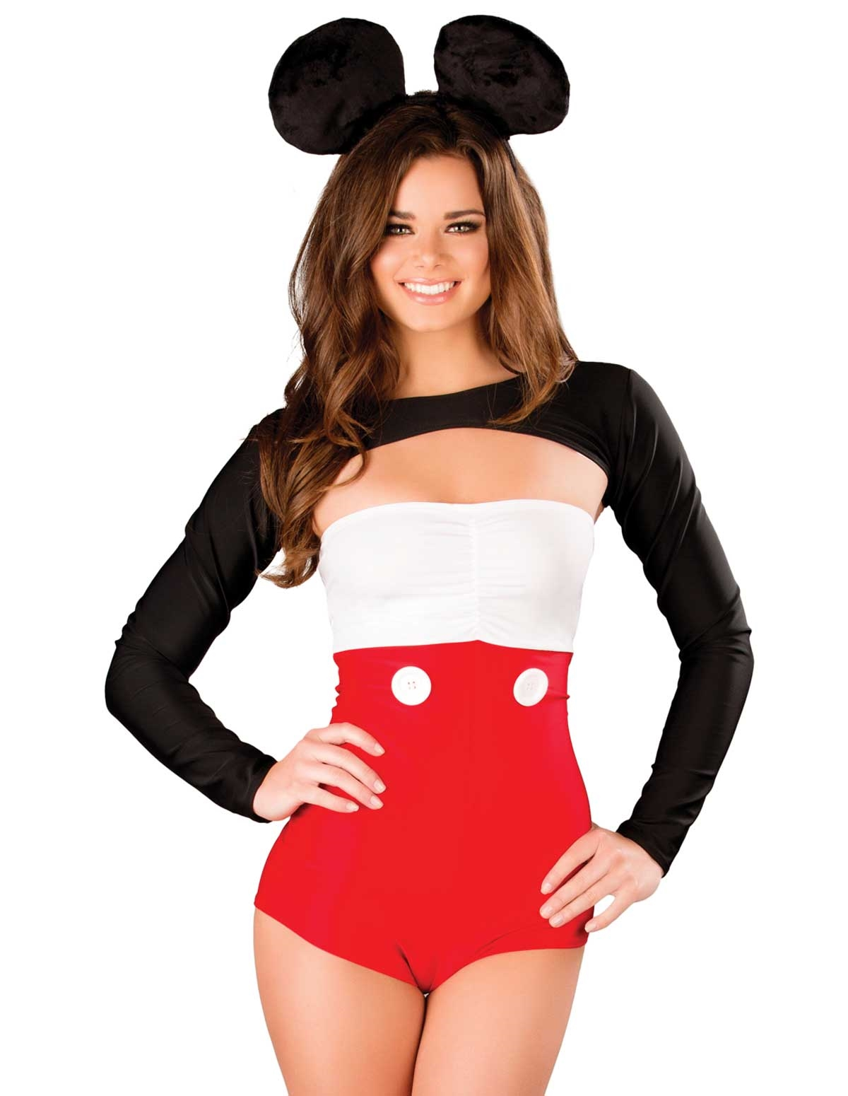 Sexy Miss Mouse Costume