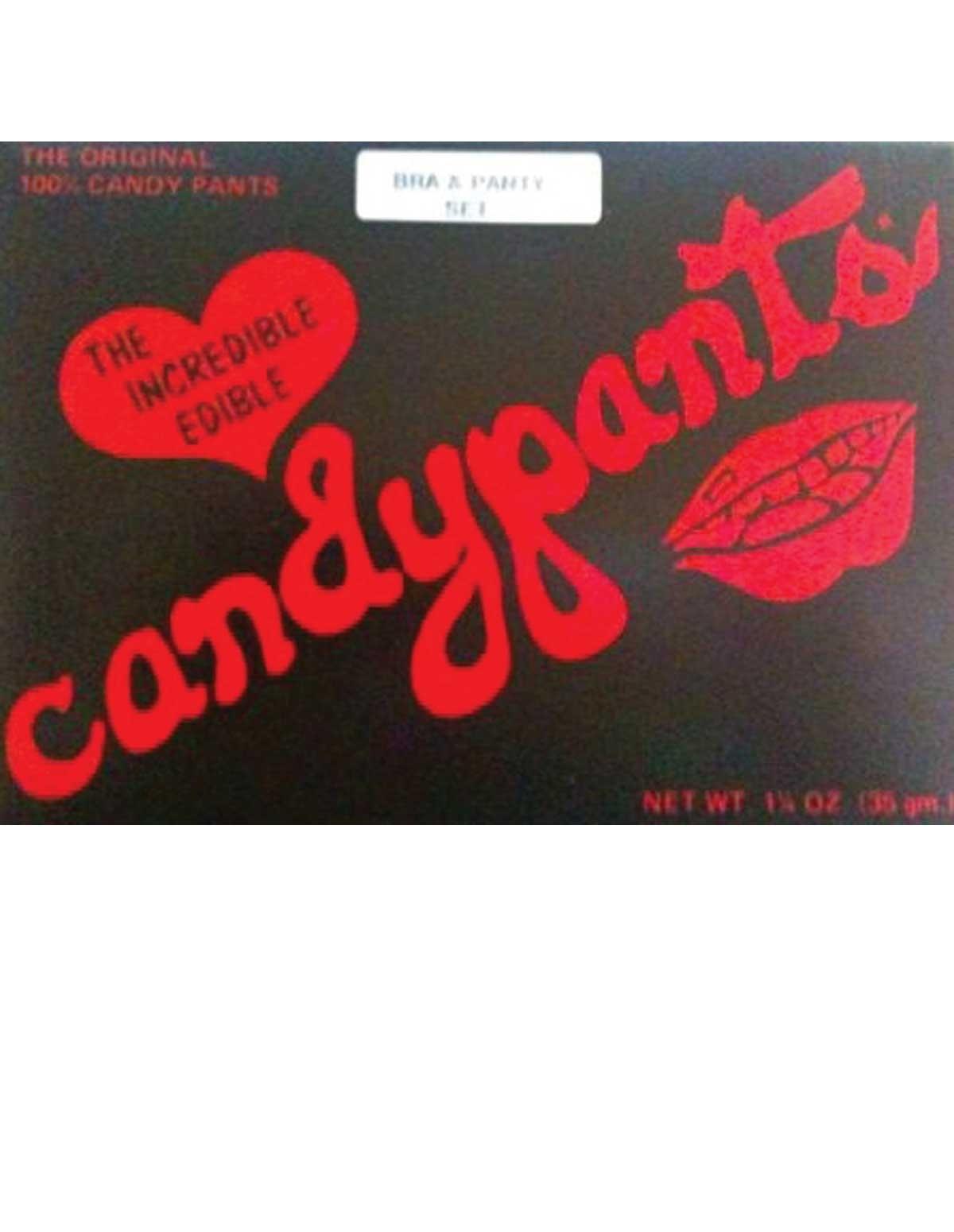 Candy Pants 2Pc Set