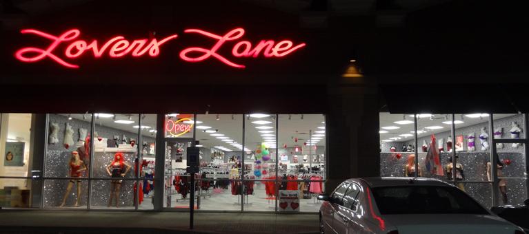 Store South Elgin Lover S Lane