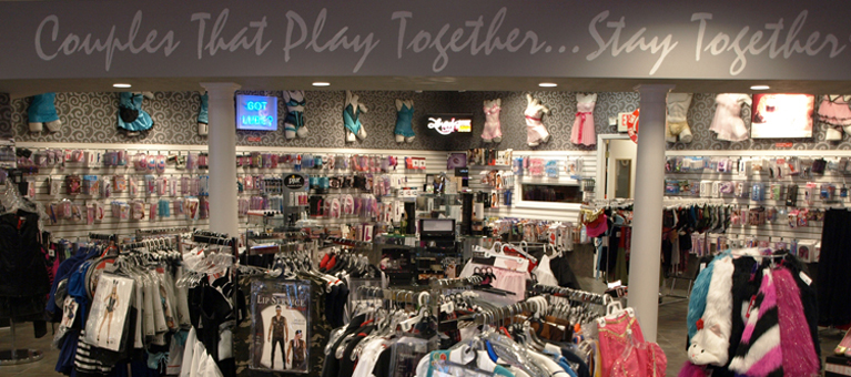 Lovers lane in store coupons